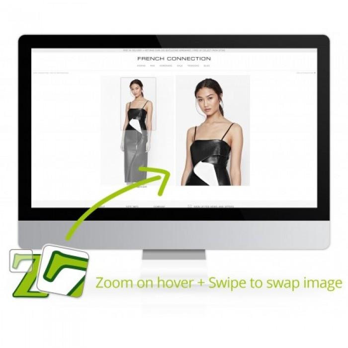 Magic Zoom - image zoom (free demo)